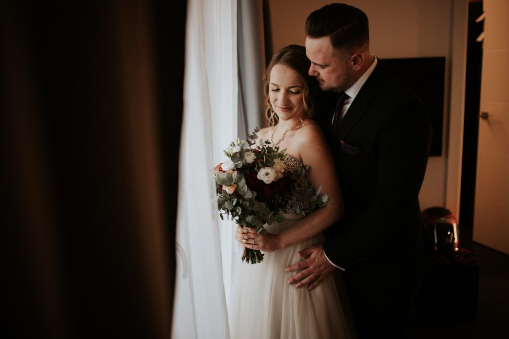 Sesja ślubn